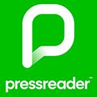 Pressreader logga